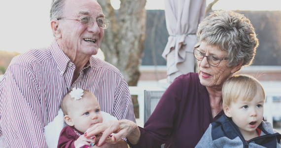 Moving a loved one into an aged care home